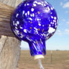 Hummingbird Feeder– Cobalt Galaxy