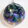 Mixed Colors–Aqua, Hyacinth & Silver