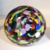 Doorknob – Clear Confetti