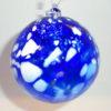 Mixed Colors–Cobalt Galaxy