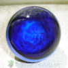 Cobalt knob