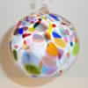 Mixed Colors–Confetti White