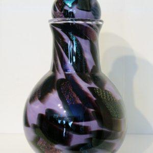 Opal Violet w/ Dichroic