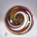 Swirl knob*