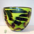 Dichroic bowl