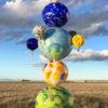 Balloon Totem #1
