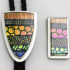Dichroic Bolo and Money Clip Set